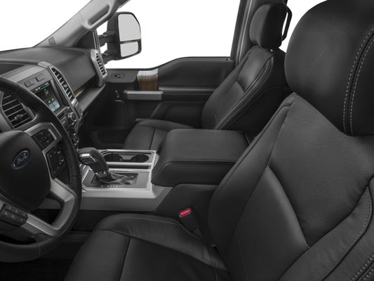 2016 F150 Seat Covers >> 2016 Ford F 150 Lariat