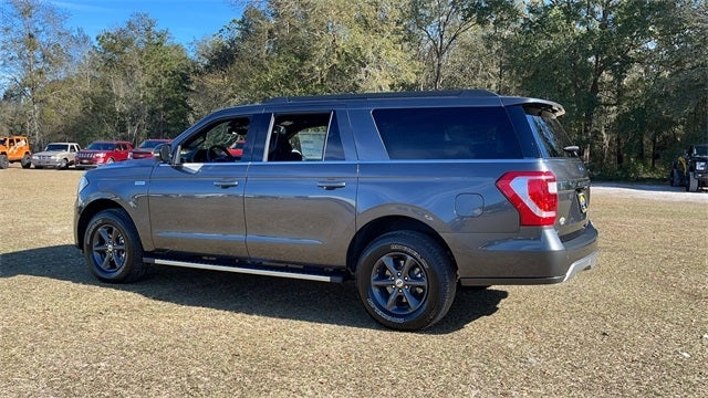 2021 ford expedition max xlt 202a in starke, fl